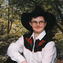 Cynthia Egleston