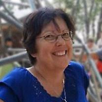 Sandra Kay Kraft