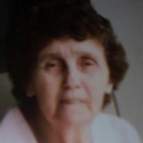Margaret Blackorby Cappel