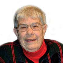 Kathryn M. Beck