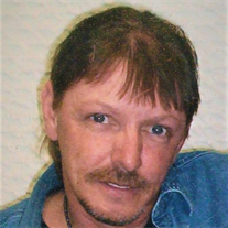 Mr. Ronny D. Dyer