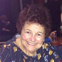 Marjorie Joy Segel Lutz