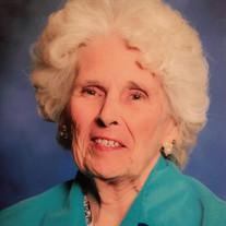 Frances  Viola  Forney