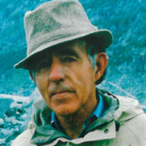 Ernest J. Antolini