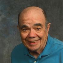 Mr. Anthony Schipani