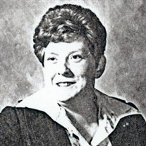 Georgia May  Dennison Connelly
