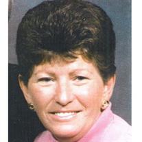 Jean Delores Swan