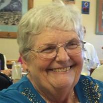Sandra Kaye Bowman