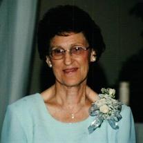 Roberta Ellen Phelps