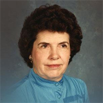 "Kathryn ""Kay"" Bennett Brown"