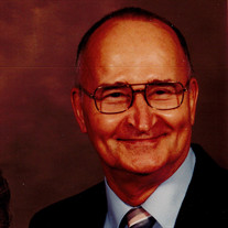 David C. Rhew