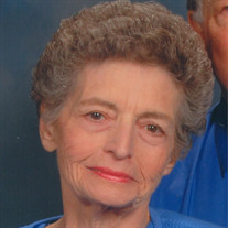 Mrs. Patricia B. Daly