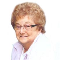 Norma J Kadolph