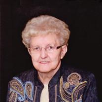 Jacoba Boersma