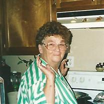 Mrs. Hazel McLain