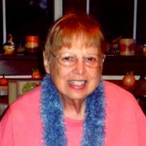 Nancy L. Luckenbill