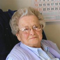 Culah Loretta Thiems