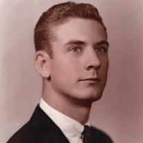 James Ervin Privette