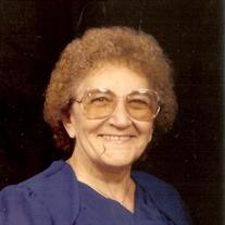 Jeanette Ida Arnold