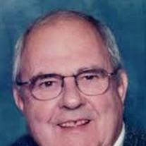 Joseph F. Gluck, Jr.