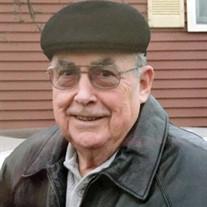 Eugene W. Leister
