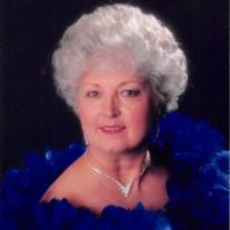 Mrs. Betty Fae Laird