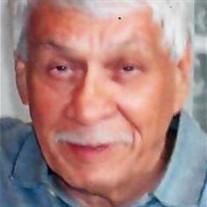 Timothy Reza