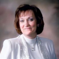 Karen Jane Fuhrman