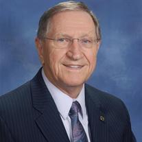 Dr. Allen Thomas Hansell, Sr.