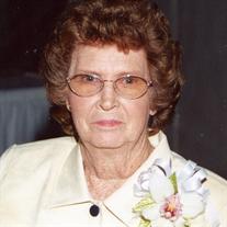 Mrs. Barbara Sorrells Bennett