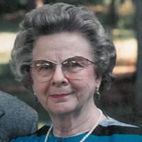Jean W. Andrea