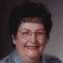 Jeanne Francis  Hagan