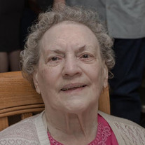 Beatrice K. Bauman