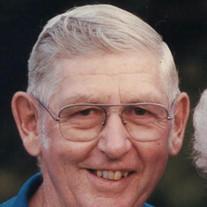 Alfred R. Frei