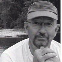 Gary C. Ice Sr.