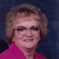 "Barbara ""Barb"" J Dye"
