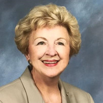 Betty Sue Dupree
