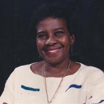 Maizie  Millicent McIntosh