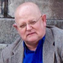 Paul Harris Chamberlain