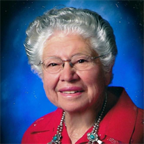 Mary  Agnes  Jaramillo