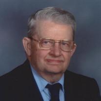 Henry Drosendahl