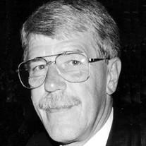James A. Etzel
