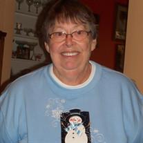 Sandra Marie Carr