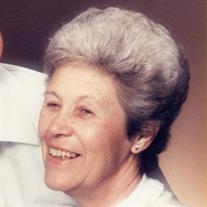 Wilma  Elizabeth  Manning