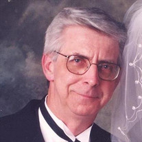 "Mr. Randall ""Randy"" Douglas Woods"