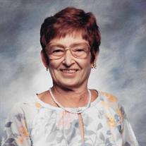 "Mildred M. ""Millie"" Kasper"