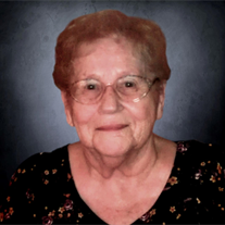 Bernice Eileen Linton