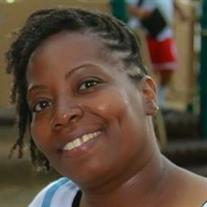 Ms. Yvette Wilmer