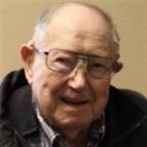 Leonard Louis Wiedenman