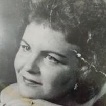 Mildred Martine Dunning